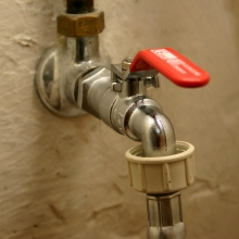 The Tap of Tomorrow